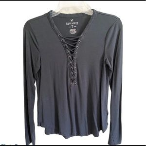 American Eagle Soft Sexy T size xs